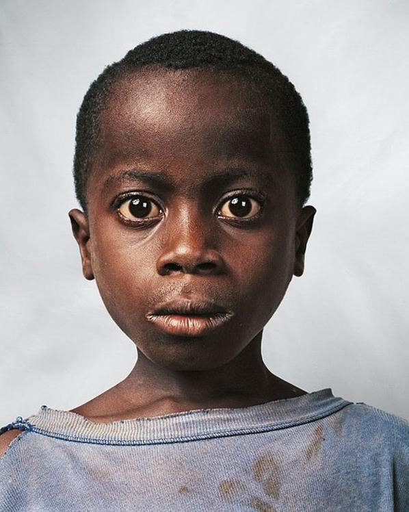 Anonyme, 9 ans, Côte d'Ivoire