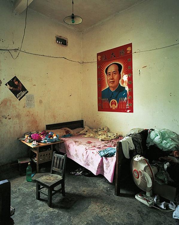 Dong, 9 ans, Yunnan, Chine