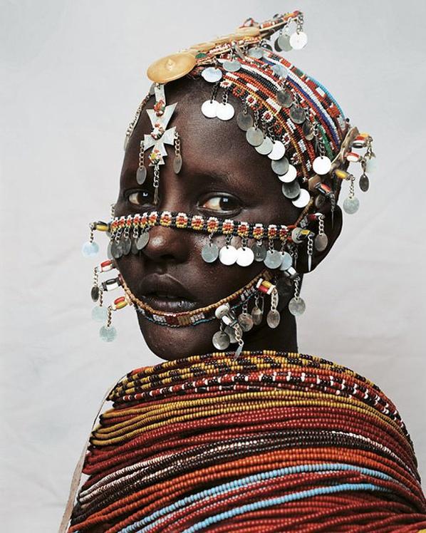 Nantio, 15 ans, Lisamis, Kenya