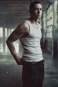 Eminem alias Shady