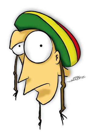 Rap ou Reggae