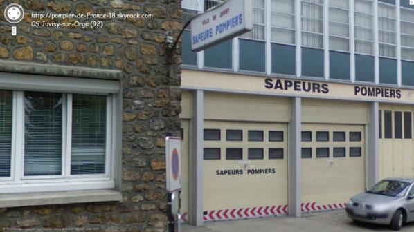 CS Juvisy-sur-Orge (91) Désolé pour la faute dans l'image