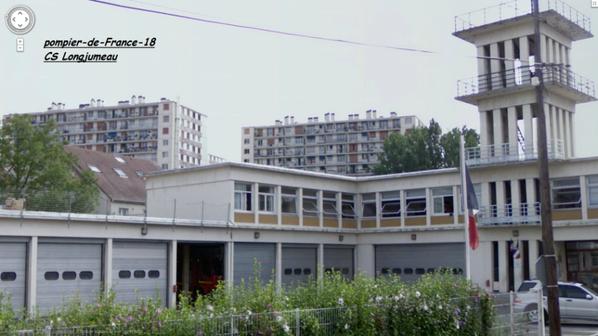 CS Longjumeau (91)