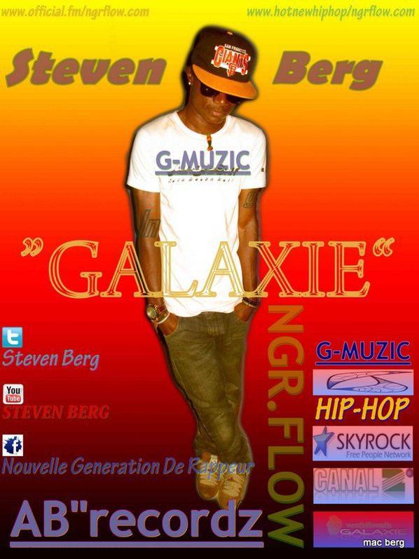 GALAXIE....#