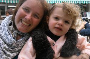 foto de copine ,ma cheri , mes neveux, et moi