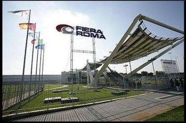 EBKC EUROPEAN BULLY SHOW CIRCUIT - ROMA 2014 *** TITANIUM TANK 1ER PLACE DE 6 A 9 MOIS** *******  *********             ****
