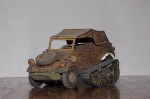kubelwagen  type 155/1
