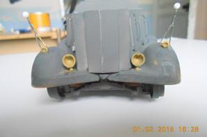 sdkfz7 gepanzerte