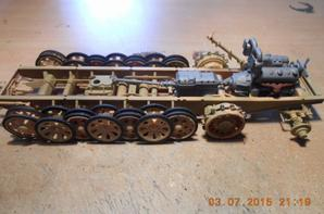 sdkfz 8 db 10 gepanzerte