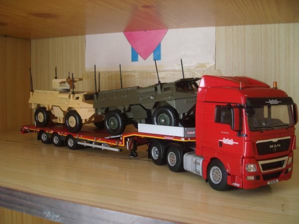 convoi pour l armée de terre