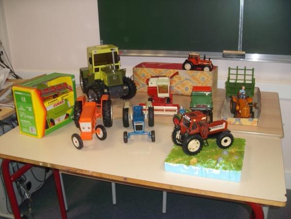 journée porte ouverte lycée agricole d AHUN