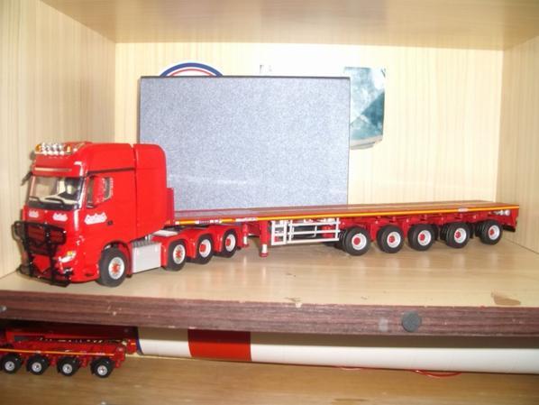 Atelier Création Truck Polo merci manu