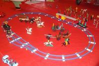 Expo noel de notre enfance AHUN