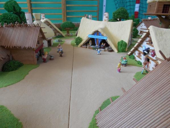 Expo paradis du jouets 2017 AHUN
