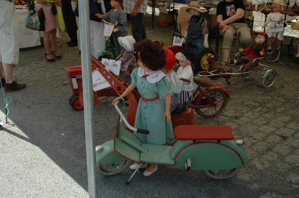 expo Vielleville 23