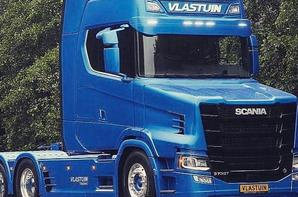 Scania S730T