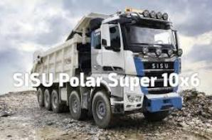 Sisu Polar Super