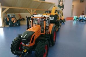 journée portes ouvertes lycée agricole d'Ahun