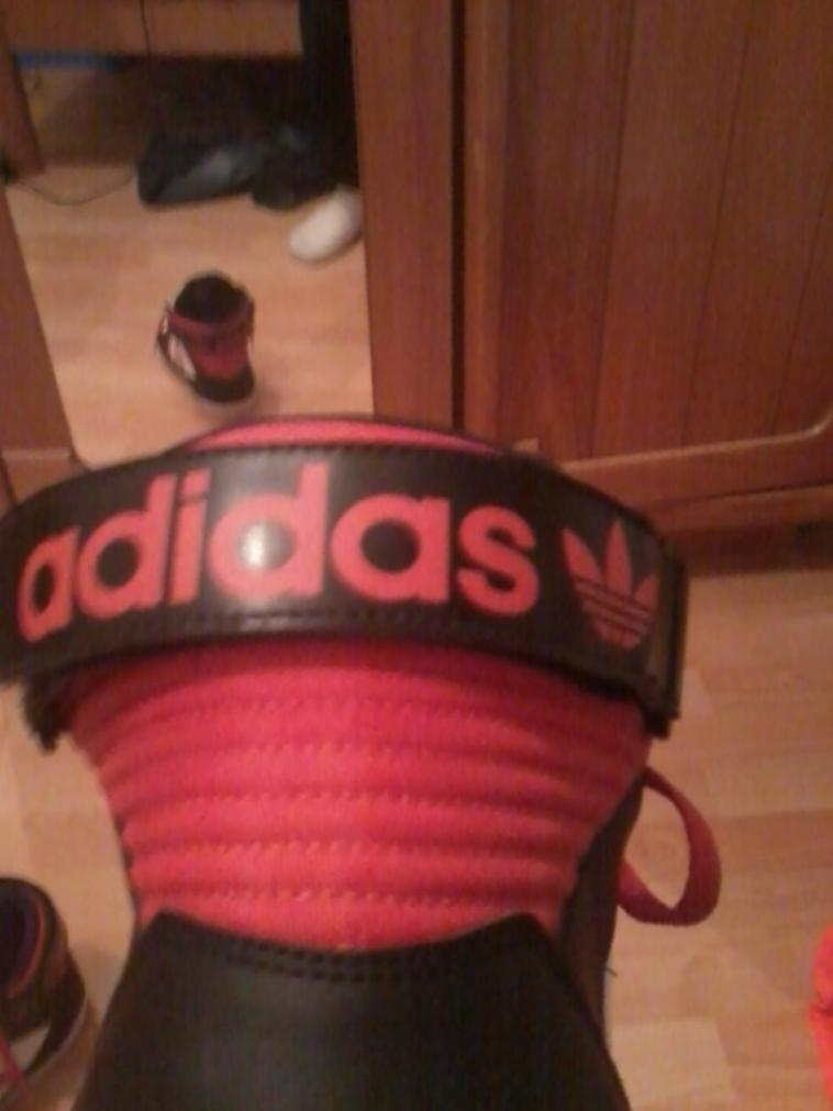 news shoes adidas