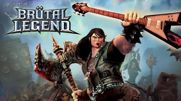 Brutal legends !!!!