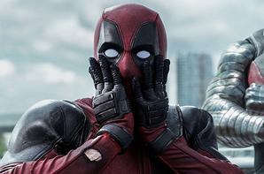 Deadpool  !!!