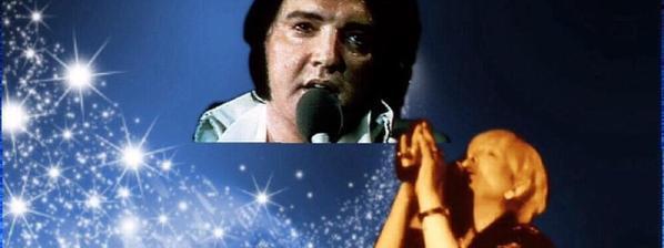 Mahite et Elvis.