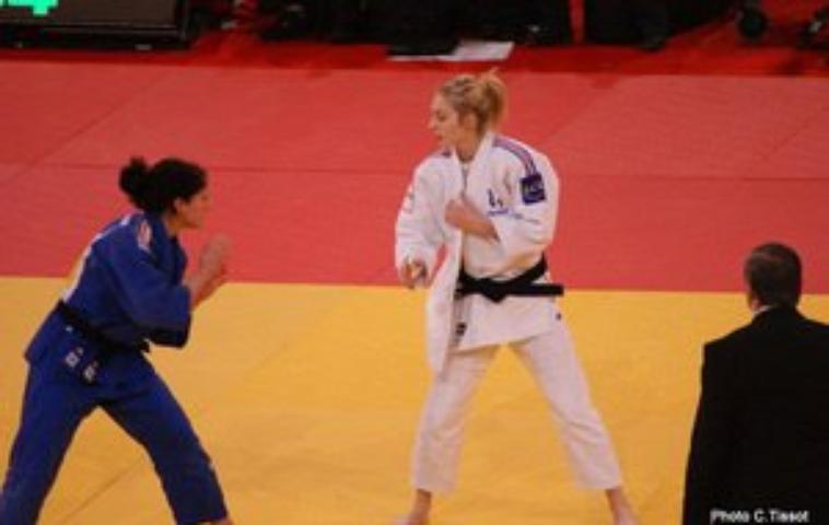 Tournoie de judo a Paris Bercy (2)