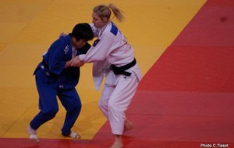 Tournoie de judo a Paris Bercy (3)