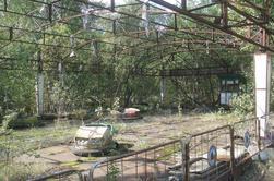 ~~ UKRAINE : Pripyat ~~