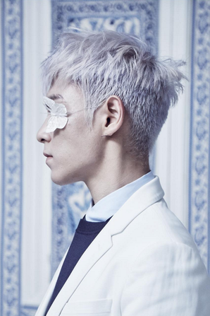 T.O.P le magazine Arena Homme +