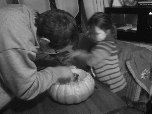 hallowen 2012
