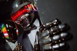 Daft Punk - One More Time (A Capella)