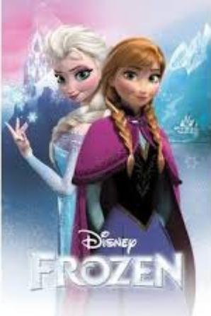 Images Frozen <3(mes préférées)