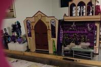 Autres photos de mes poupées et de ma collection monster high