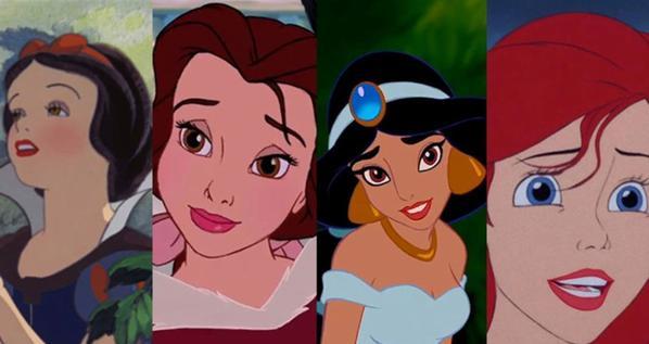 Dessin d'Ariel