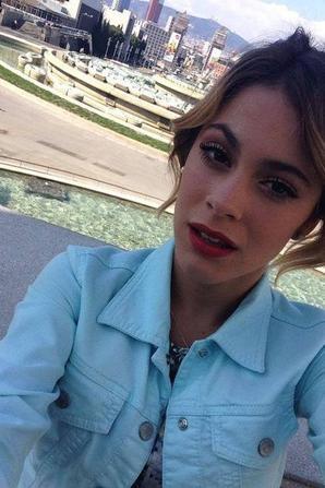 Martina Tini Stoessel 29
