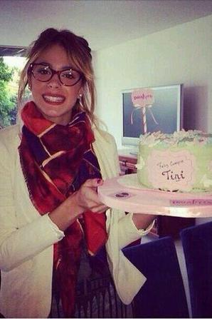 Special Martina Tini Stoessel