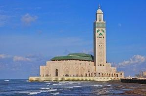 Islamic Mosques and Architecture