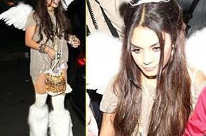 Beyoncé, Lea Michele, Miley Cyrus... les meilleurs déguisements d'Halloween?