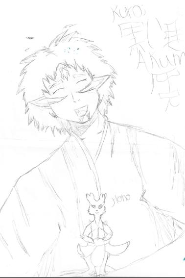 Kuroi Akuma