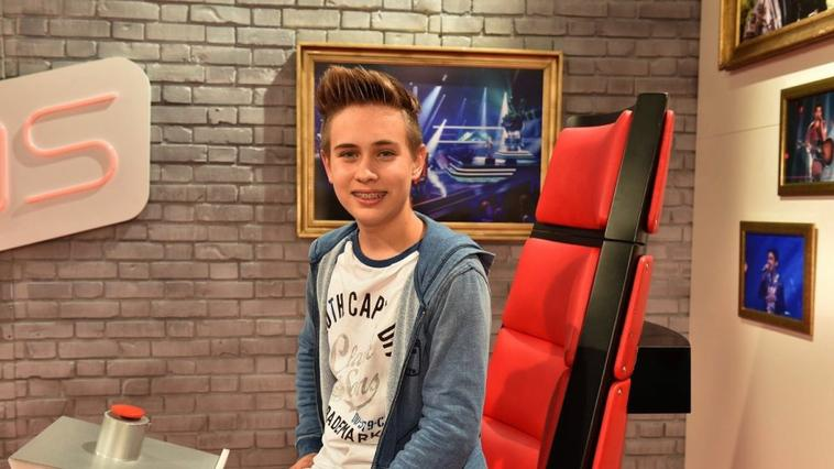 Luca :)