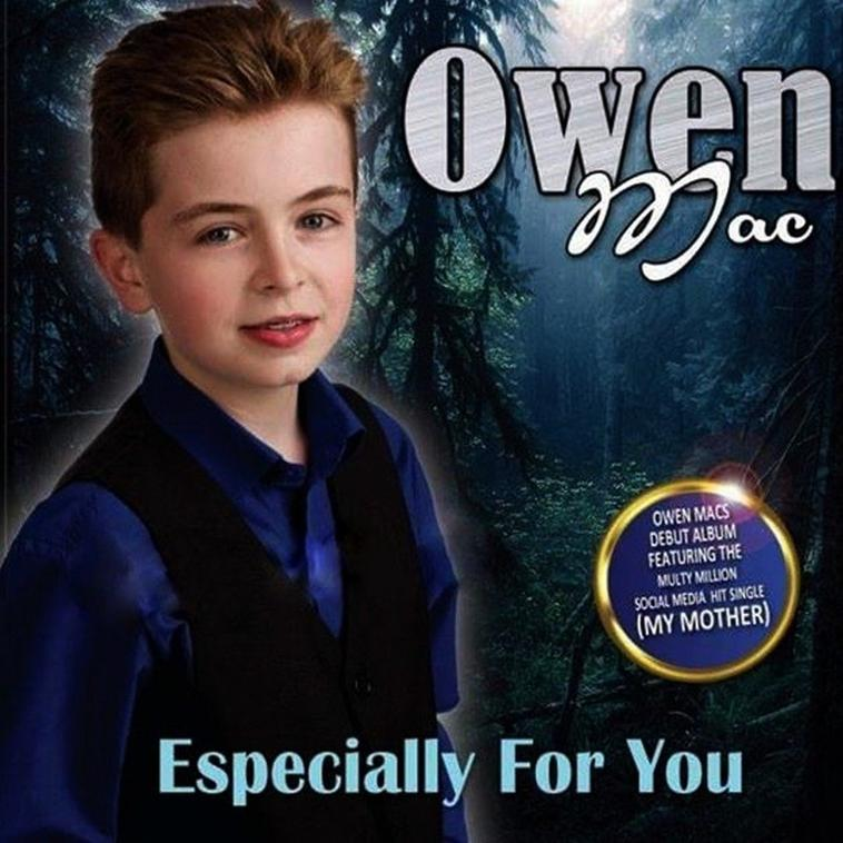 ♫ Owen MAC ♫ (ange)
