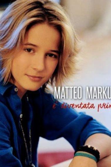 Mattéo Markus BOK