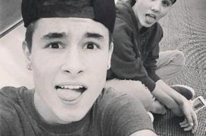 Kian & Sam