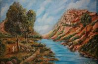 Mes Peintures Paysages 1