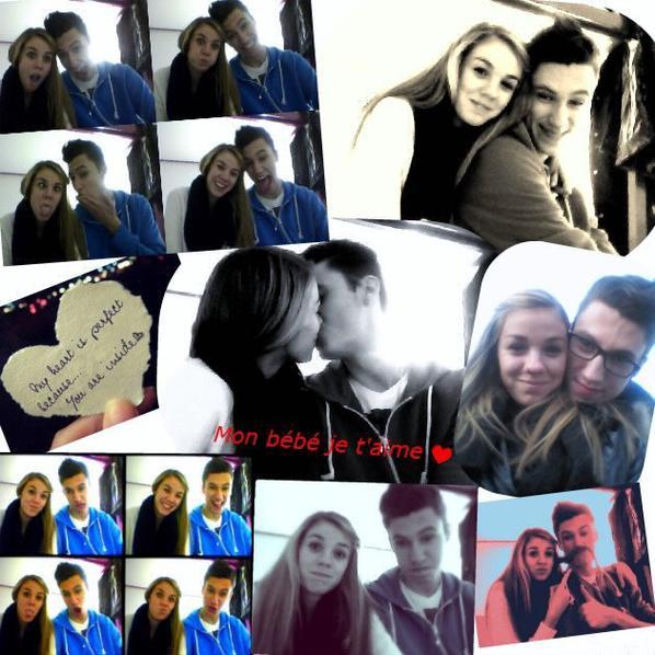 Mon amour ♥ ♥ ♥ ♥ ♥ ♥ ♥ ♥