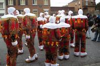 carnaval de triviérè