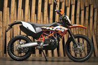 KTM 690 ENDURO R 2013