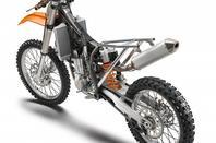 KTM 450 SX-F 2013