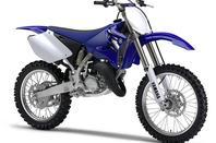Yamaha YZ 125 2013
